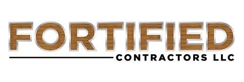 Fortified Contractors LLC Logo