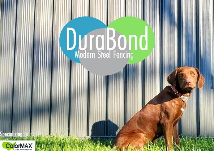 Durabond Fencing